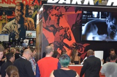Comic-Con 2014 Sin City 2 Cast