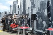 Comic-Con 2014 Sin City A Dame to Kill For