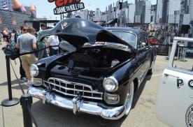 Comic-Con 2014 Sin City Car 3