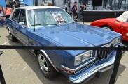 Comic-Con 2014 Sin City Cars 2