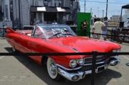 Comic-Con 2014 Sin City Cars 4