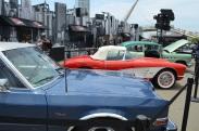 Comic-Con 2014 Sin City Cars
