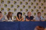 Comic-Con 2014 Sofia Boutella