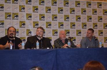 Comic-Con 2014 The Book of Life Cast