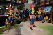 Comic-Con 2014 Vegeta