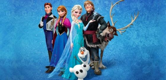 Disney's 'Frozen' Sequel Books Coming Soon