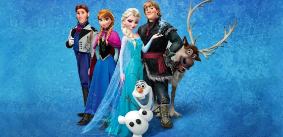 Disney's 'Frozen' Sequel Books Coming Soon