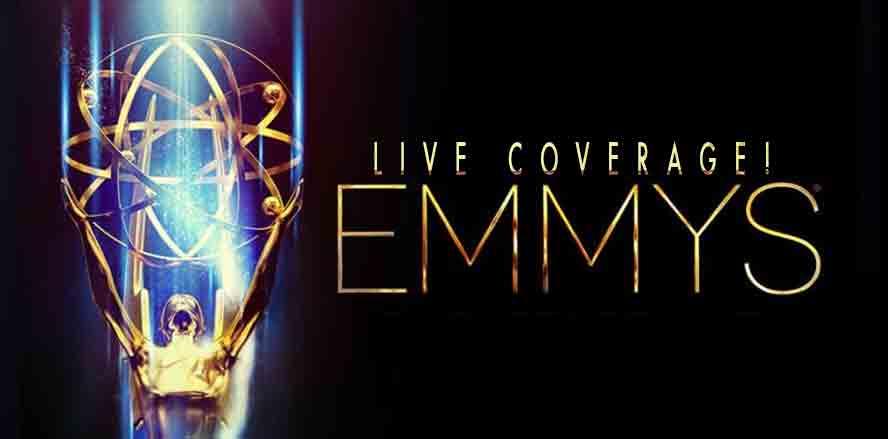 Emmys 2014 Live Coverage Blog