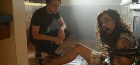 Life After Beth Blu-ray and DVD Release October 21