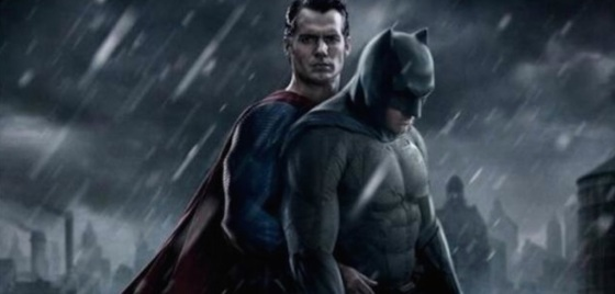 New Batman v Superman Release Date DC Movies Announced
