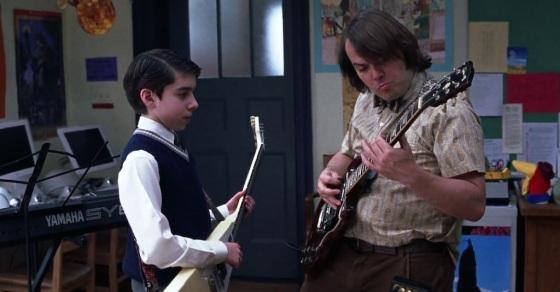 Nickelodeon School of Rock TV Show