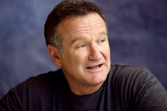 Robin Williams Found Dead 2014