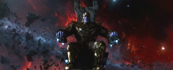 Thanos Marvel Studios Cinematic Universe Josh Brolin