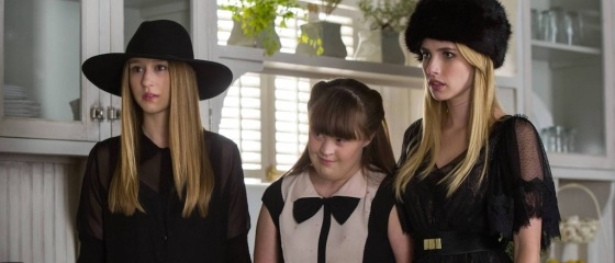 American Horror Story Coven Blu-Ray Release