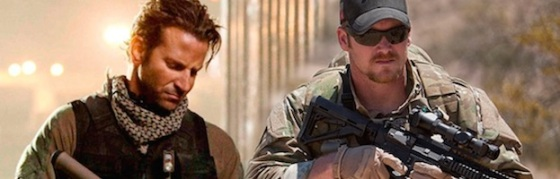 American Sniper 2014 Movies