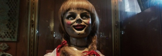Annabelle 2014 Movies