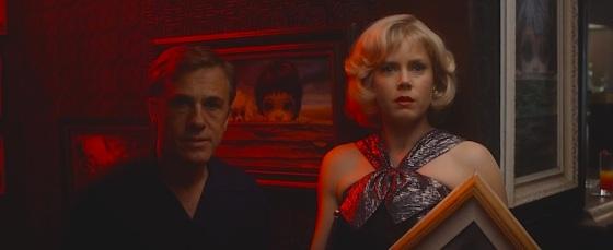 Big Eyes Movie First Trailer Tim Burton