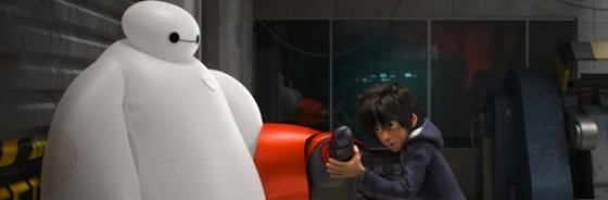 Big Hero 6 2014 Movies
