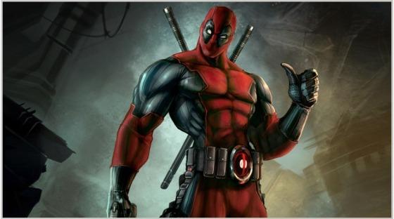PG-13 Deadpool Movie?