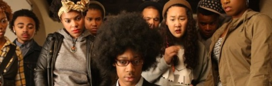 Dear White People 2014 Movies