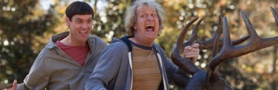 Dumb and Dumber To 2014 Movies