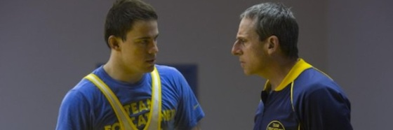 Foxcatcher 2014 Movies