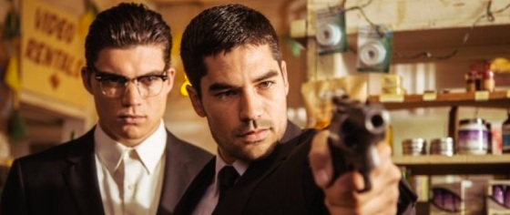 From Dusk till Dawn TV Series Netflix