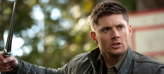 Giveaway Enter to Win 'Supernatural' The Complete Ninth Season on Blu-Ray