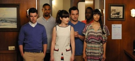 New Girl TV Series Netflix