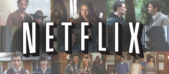 New Shows Coming to Netflix Fall 2014