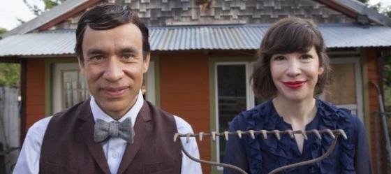 Portlandia TV Series Netflix