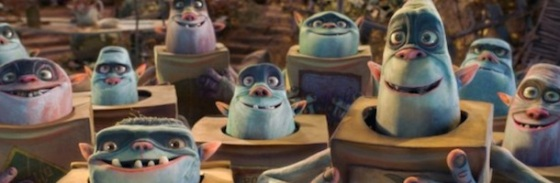 The Boxtrolls 2014 Movies