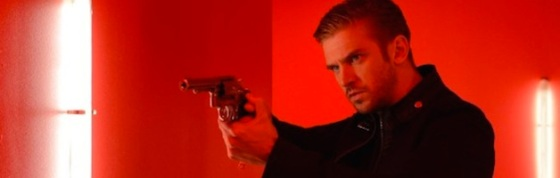 The Guest 2014 Movies