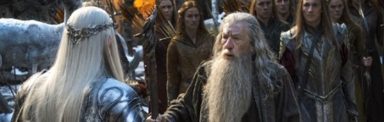 The Hobbit The Battle of Five Armies 2014 Movies