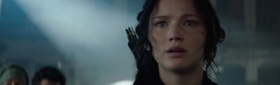 The Hunger Games Mockingjay Part 1 2014 Movies