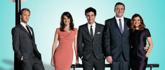 The Netflix Streaming Report How I Met Your Mother, Revolution, and More