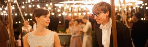 The Theory of Everything 2014 Movies