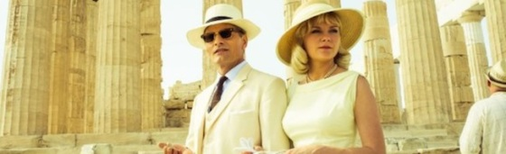 The Two Faces of January 2014 Movies