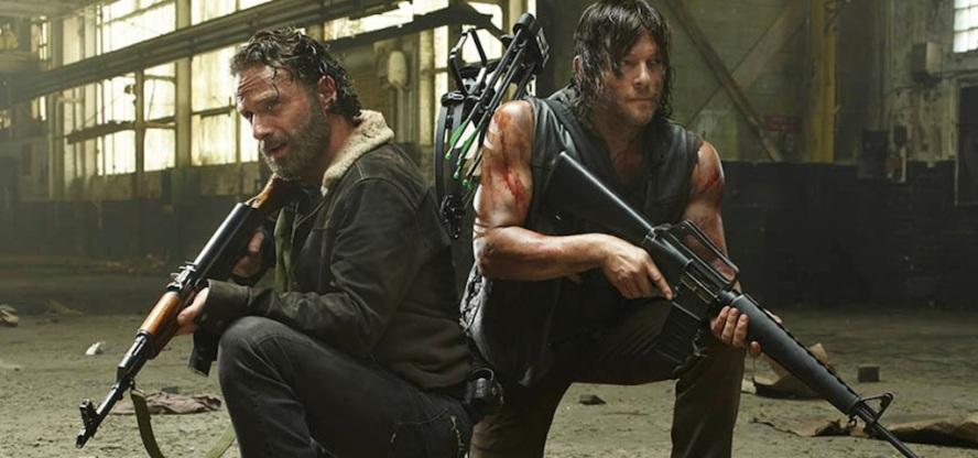 The Walking Dead Season 5 Full Trailer