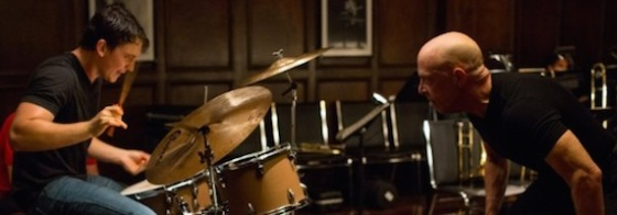 Whiplash 2014 Movies