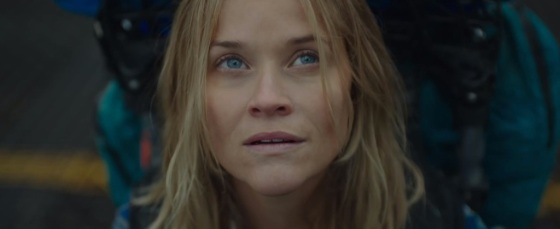 Wild 2014 Moive Review Reese Witherspoon