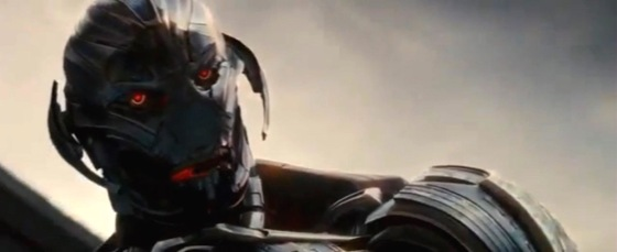 Avengers 2 Age of Ultron Trailer Leak Screenshot James Spader 2