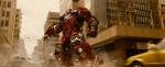 Avengers 2 Age of Utlron Screenshot Iron Man Hulkbuster Armor 1