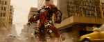 Avengers 2 Age of Utlron Screenshot Iron Man Hulkbuster Armor 1
