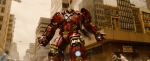 Avengers 2 Age of Utlron Screenshot Iron Man Hulkbuster Armor 3