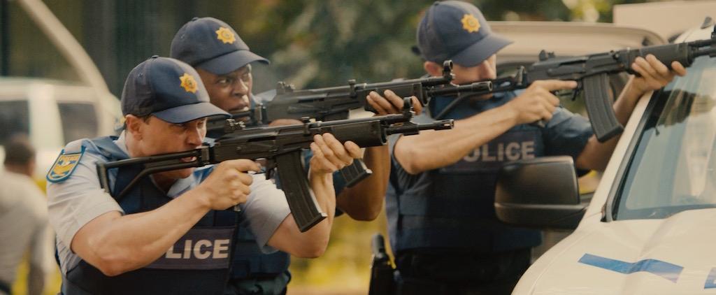 Avengers 2 Age of Utlron Screenshot Police
