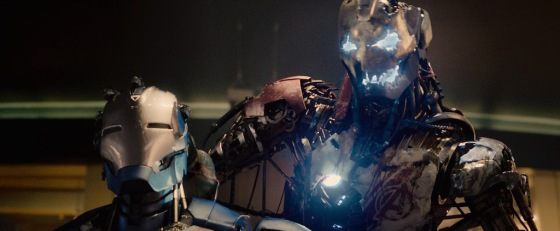 Avengers 2 Age of Utlron Screenshot Prototype 3