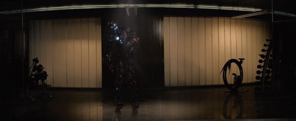Avengers 2 Age of Utlron Screenshot Prototype Puppet