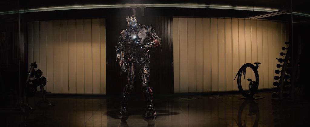 Avengers 2 Age of Utlron Screenshot Puppet Prototype