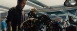 Avengers 2 Age of Utlron Screenshot Tony Stark and Mark 1 Prototype